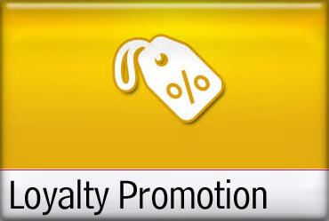 GEOLoyalty Promotions Manager