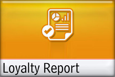 GEOLoyalty Report Manager