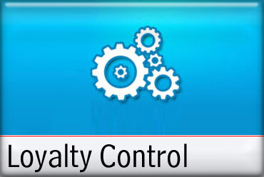 GEOLoyalty Control Manager