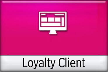 GEOLoyalty Web Client Manager