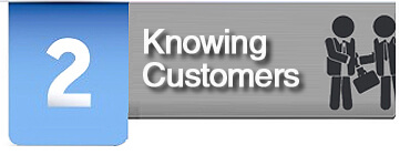Knowing Customers - GEOLoyalty