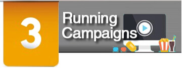Running Campaigns - GEOLoyalty